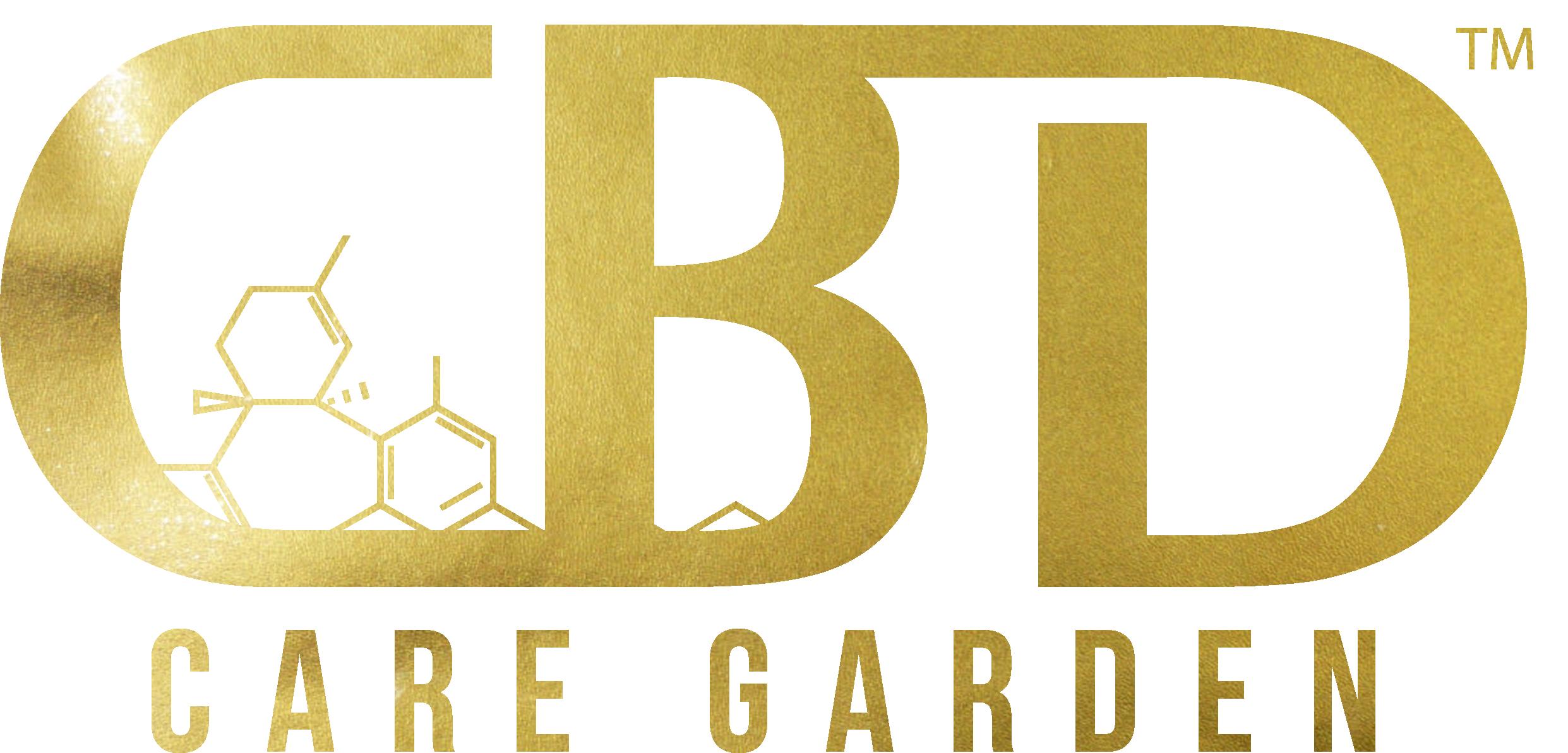 CBD Care Garden