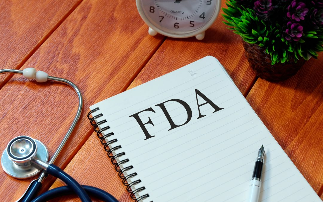 FAQ – What is the FDA's Role in Regulating CBD Right Now?